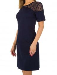 Dámske štýlové šaty JCL Q3953 #1