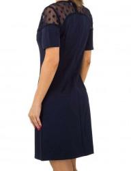 Dámske štýlové šaty JCL Q3953 #2