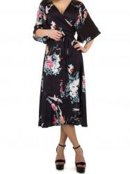 Dámske štýlové šaty JCL Q4284