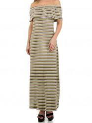 Dámske štýlové šaty JCL Q4305