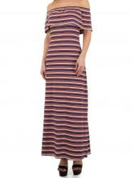 Dámske štýlové šaty JCL Q4306