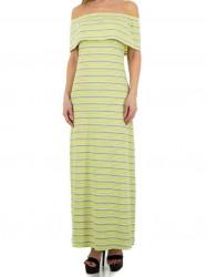 Dámske štýlové šaty JCL Q4307