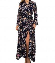 Dámske štýlové šaty JCL Q4983