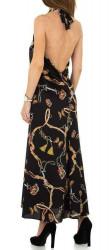 Dámske štýlové šaty JCL Q5507