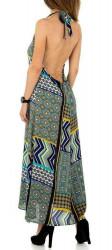 Dámske štýlové šaty JCL Q5508