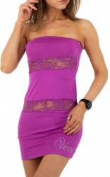Dámske štýlové šaty Metrofive Q9938