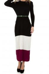 Dámske štýlové šaty Milas Q3398