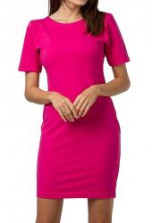 Dámske štýlové šaty N0337