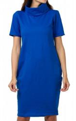 Dámske štýlové šaty N0344