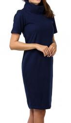 Dámske štýlové šaty N0345