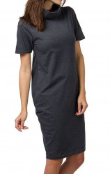 Dámske štýlové šaty N0346