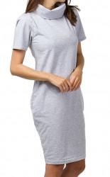 Dámske štýlové šaty N0347