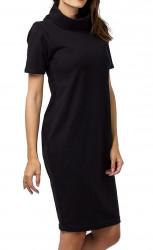 Dámske štýlové šaty N0348