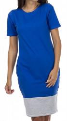 Dámske štýlové šaty N0351