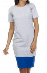 Dámske štýlové šaty N0354