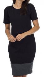 Dámske štýlové šaty N0355