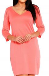 Dámske štýlové šaty N0371