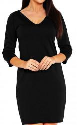 Dámske štýlové šaty N0374