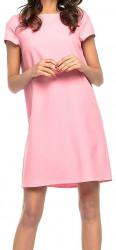 Dámske štýlové šaty N0875