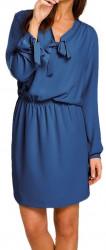 Dámske štýlové šaty N0916