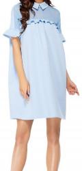 Dámske štýlové šaty N1174