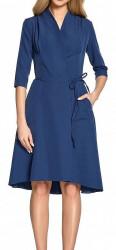 Dámske štýlové šaty N1196