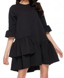 Dámske štýlové šaty N1206