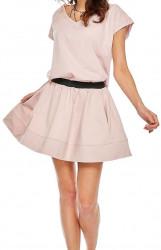 Dámske štýlové šaty N1208