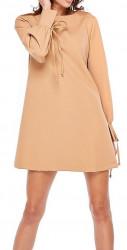 Dámske štýlové šaty N1212