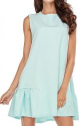 Dámske štýlové šaty N1217