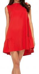 Dámske štýlové šaty N1218