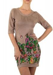 Dámske štýlové šaty Noemi Kent Q0322