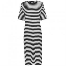 Dámske štýlové šaty Noisy May J4221