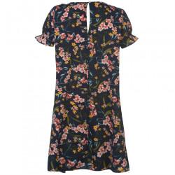 Dámske štýlové šaty NVME J4227 #1