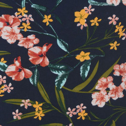 Dámske štýlové šaty NVME J4227 #2
