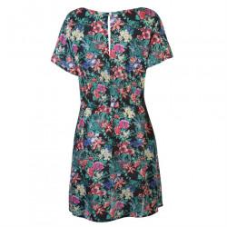 Dámske štýlové šaty NVME J4230 #1