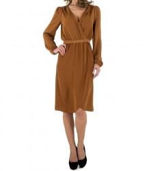 Dámske štýlové šaty Q3840