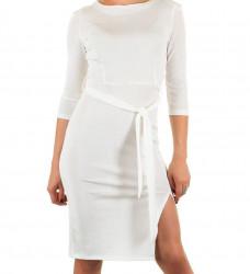 Dámske štýlové šaty Q4122