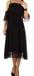 Dámske štýlové šaty Q5455