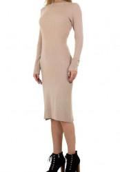 Dámske štýlové šaty Q6615