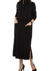 Dámske štýlové šaty Q6616