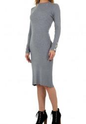 Dámske štýlové šaty Q6625