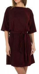 Dámske štýlové šaty Q6711