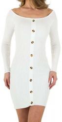Dámske štýlové šaty Q6722
