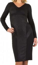 Dámske štýlové šaty Q6726
