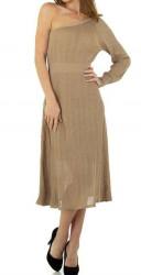 Dámske štýlové šaty Q7023
