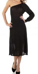 Dámske štýlové šaty Q7024