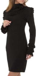 Dámske štýlové šaty Q7177