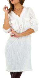 Dámske štýlové šaty Q7182