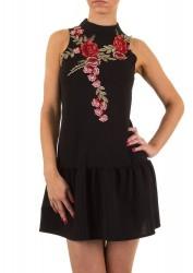 Dámske štýlové šaty SHK Mode Q0325